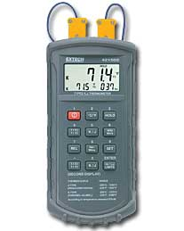 A picture of the Thermocouple-Thermometer #421502